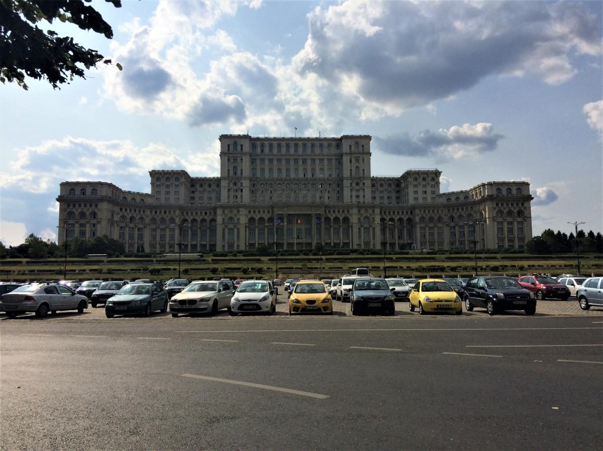 Bucarest, 10 cose da fare +1