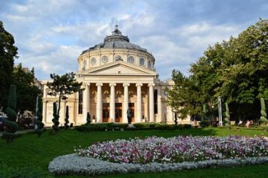 Auditorium Ateneul Roman, @scuolaweb