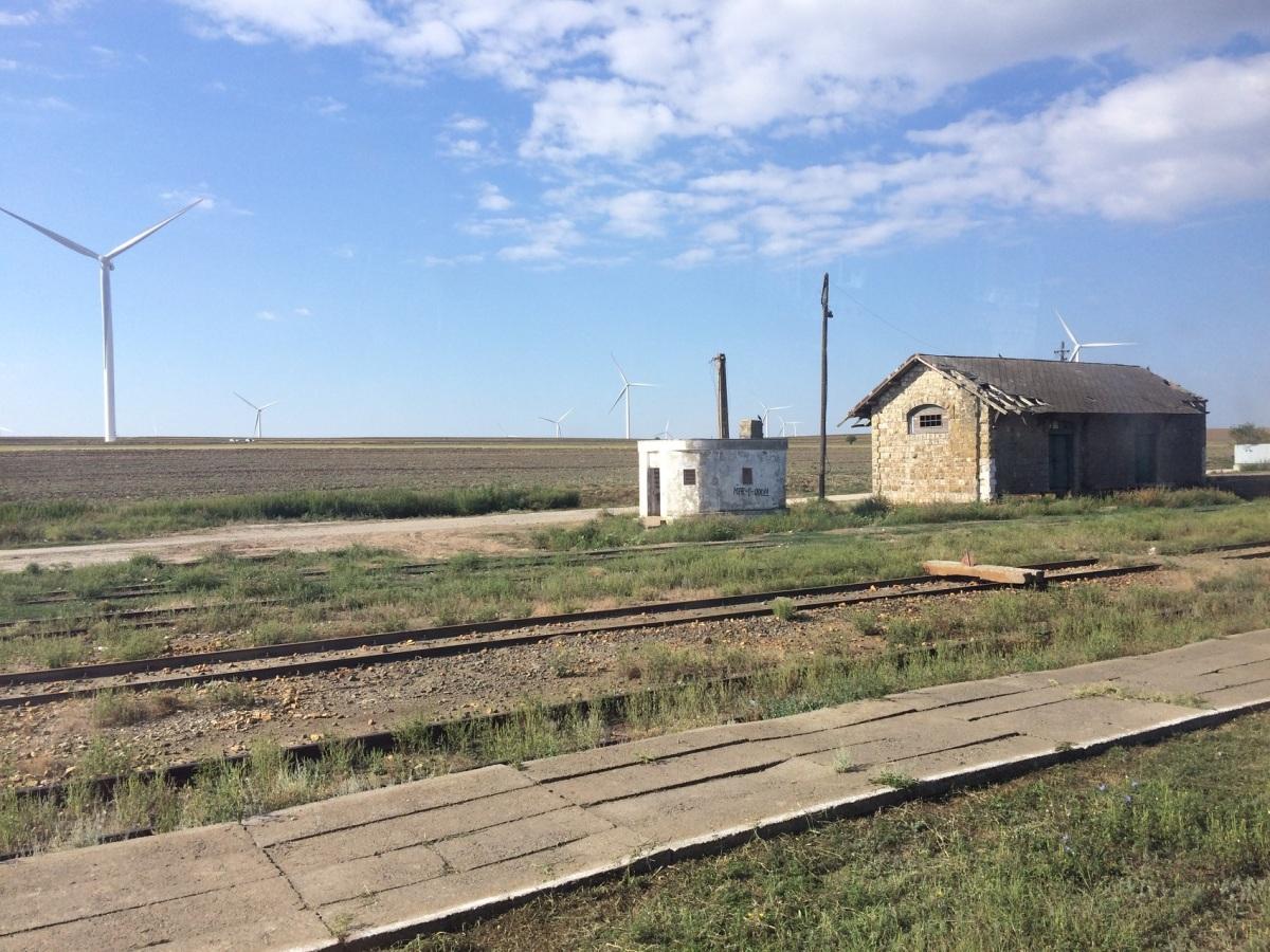 Romania in treno: pro e contro