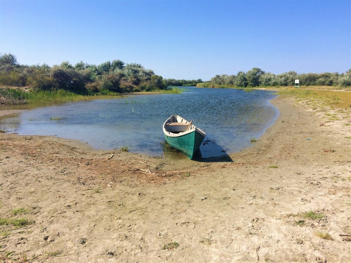 6 cose da fare in vacanza sul delta del Danubio