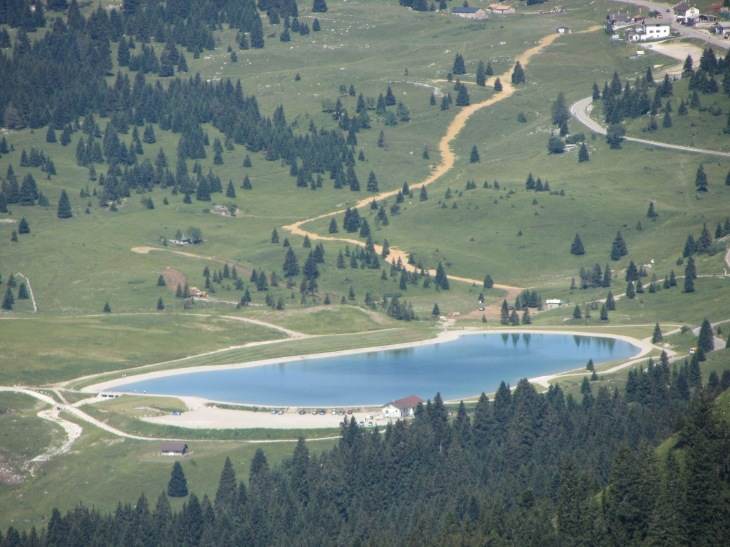 Lago-di-Passo-Coe